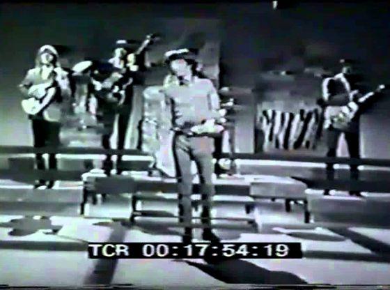 The Rolling Stones Walking The Dog Lyrics