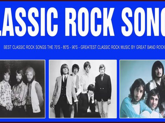 Creedence Clearwater Revival,Dire Straits,Rolling Stones,Led
