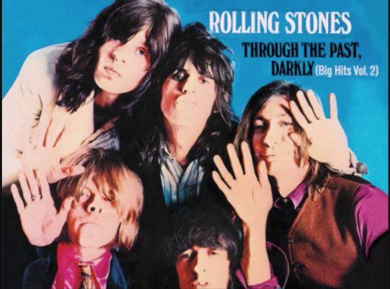 Walking The Dog Lyrics Rolling Stones