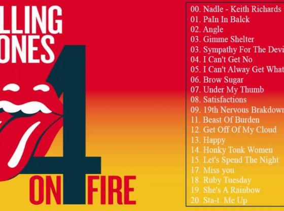 Rolling Stones Greatest Hits (Full Album) – Rolling Stones