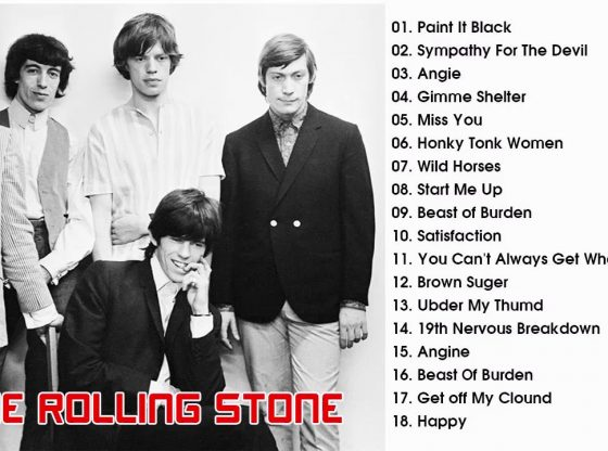 The Rolling Stones Greatest Hits Full Album – Best Songs of